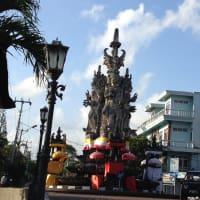 East Bali tours