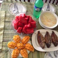 Eat like Fiesta