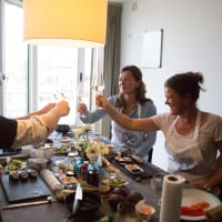 Unforgettable Asian Dinner in Amsterdam!