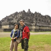 Borobudur and Prambanan one day tour