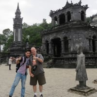 Hue Private Tour with Cyclo Experience