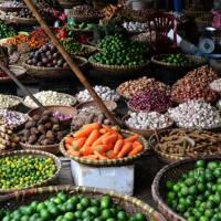 Street food tour - One day become Hanoian