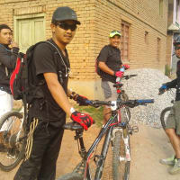 MTB Nepal