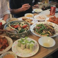 Truly Vietnamese lunch or dinner