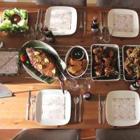 Taste Authentic Indonesian Cuisine