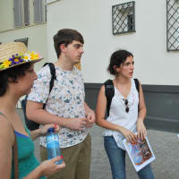 Walking Tour: From Seville to America
