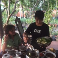 Homemade Thai-Hotpot @Home