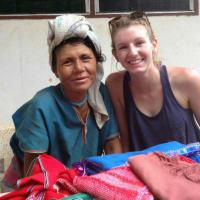 Traditional Karen Weaving Class