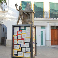 The Saint Inquisition Tour of Seville