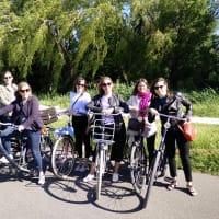 Urban farming bike tour in Amsterdam!