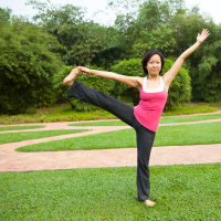Yoga @ Botanic Gardens (UNESCO Nomination)