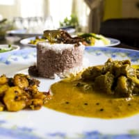 Taste the Authentic Flavours of India