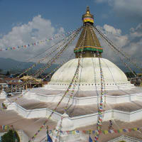 The best of the kathmandu Valley