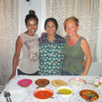 Hands On Curry - Cook the Indian Way!!!!
