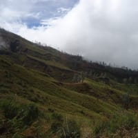 Ijen Hiking