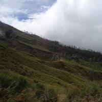 Ijen Hiking