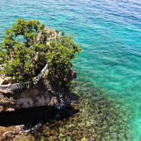 Unforgettable Camotes Island