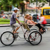 Hanoi in a Day