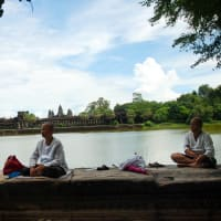 Day Trip to See Nature and Falls in Siem Reap