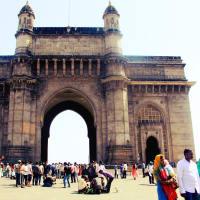 Mumbai - The city that never Sleeps!!