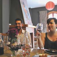 Enjoy a meal like a True Spaniard