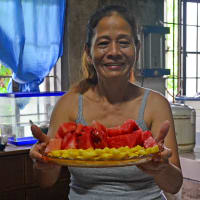 Experience good food in Batangas