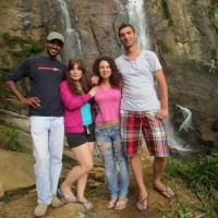 Kandy to Nuwara Eliya Tour