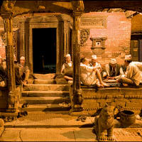 """Bhaktapur """"A Short Visit to an Ancient City"""""""