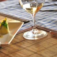 Delicious Basque-Asian Fusion in Penthouse