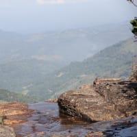 Waterfall Hunt in Knuckles Range