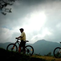 Cycling Tour in and around Kathmandu City