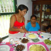 Sri Lanka's enchanting natural flavours