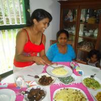 Sri Lanka's enchanting natural flavours