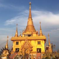 Unseen Tour Nakhon Sawan with a local