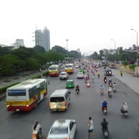 One Day as a Local in Hanoi