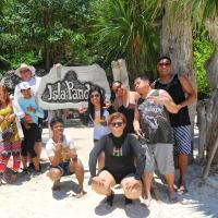 Island Hopping Honda Bay Tour