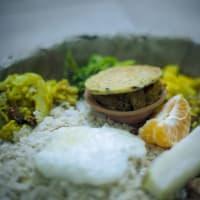Traditional Dinner: Newari Bhoj