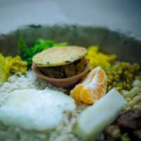 Traditional Dinner: Newari Bhoj