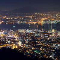I offer photography tour in Penang Island