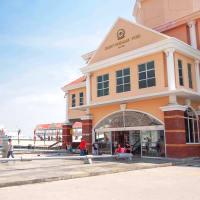 Penang Island Tour