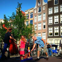 All About Amsterdam Tour