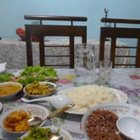 Sri Lankan  and Indian Traditional Foods