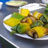 A taste of Nha Trang Street Food