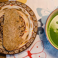 3-Course Vegan Meal in Cat Lovers Home