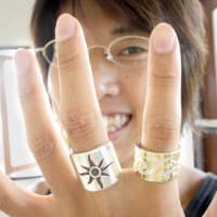 Make a ring or pendant in one day