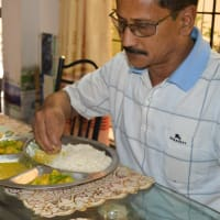 Nepali Cuisine with Cultural briefing