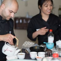 Sushi Workshop: Cook like a Japanese chef!