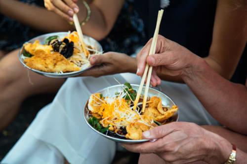 Lezione Di Cucina Vietnamita Ho Chi Minh City Withlocals