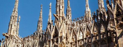 Private Führung Kein Anstehen Beim Duomo