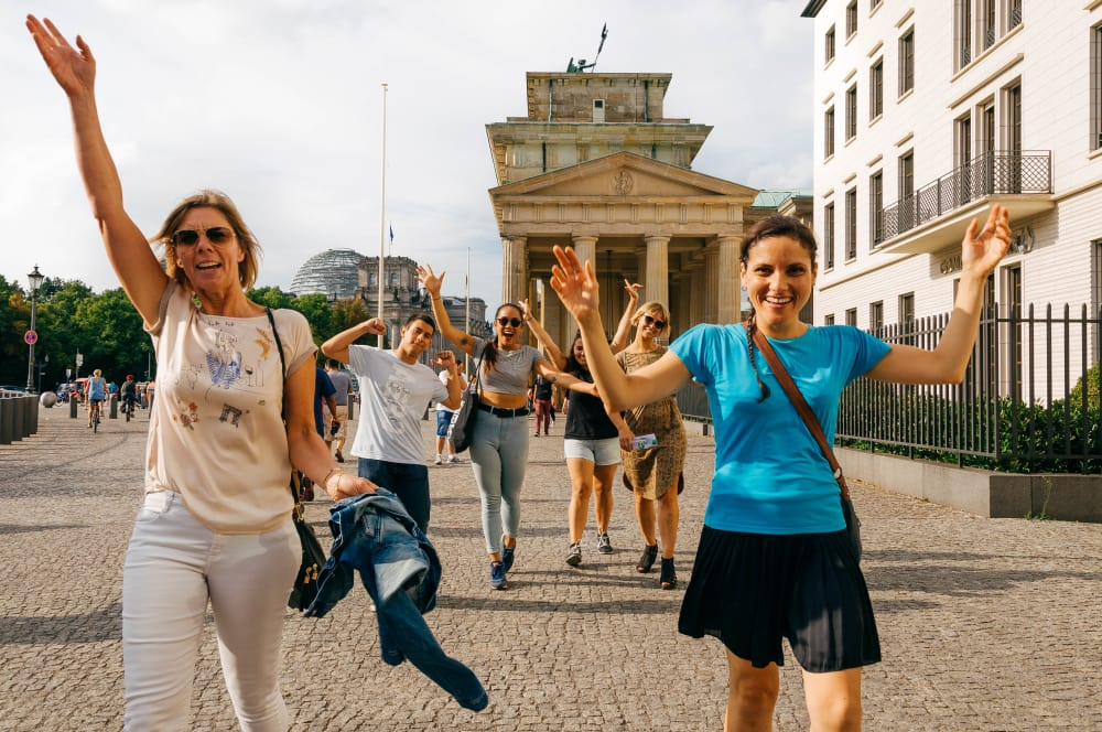 Highlights and Culture of Berlin